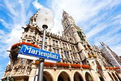 Deutsch lernen in der Sprachschule in München