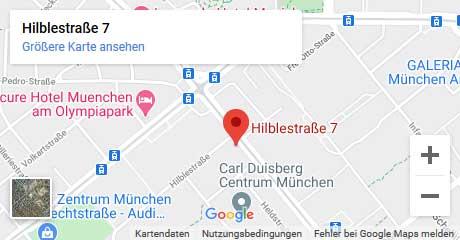 Our Language School in Munich