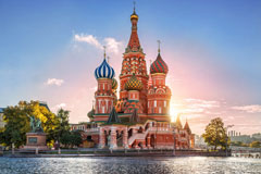 Learn Russian in our Language School in Munich